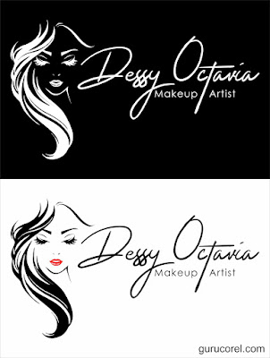 logo make up artis