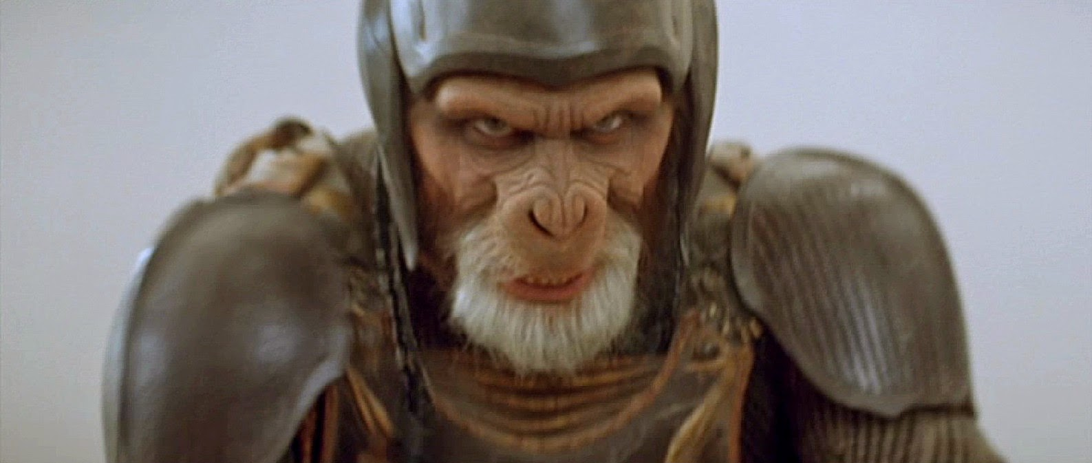 Archives Of The Apes Tim Burton S Planet Of The Apes 2001