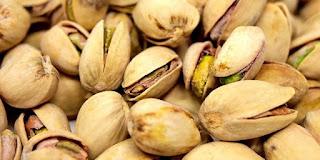 Kandungan dan Manfaat Sehat Kacang Pistachio