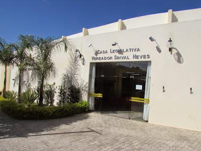 Brumado: Câmara de Vereadores tem contas aprovadas pelo TCM