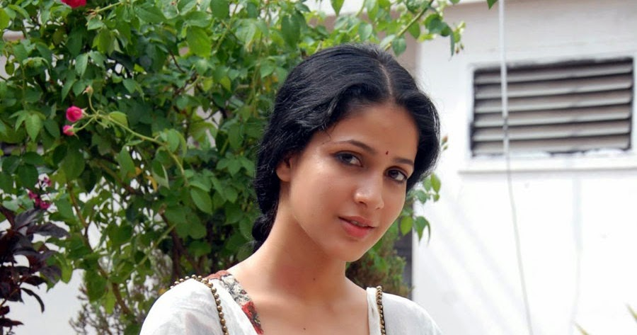Lavanya Tripathi Cute Salwar Kameez Photo Shoot