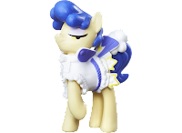 Rarity Friendship is magic Collection Sapphire Shores