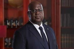 Congo Court Declares Tshisekedi Elected President over Martin Fayulu