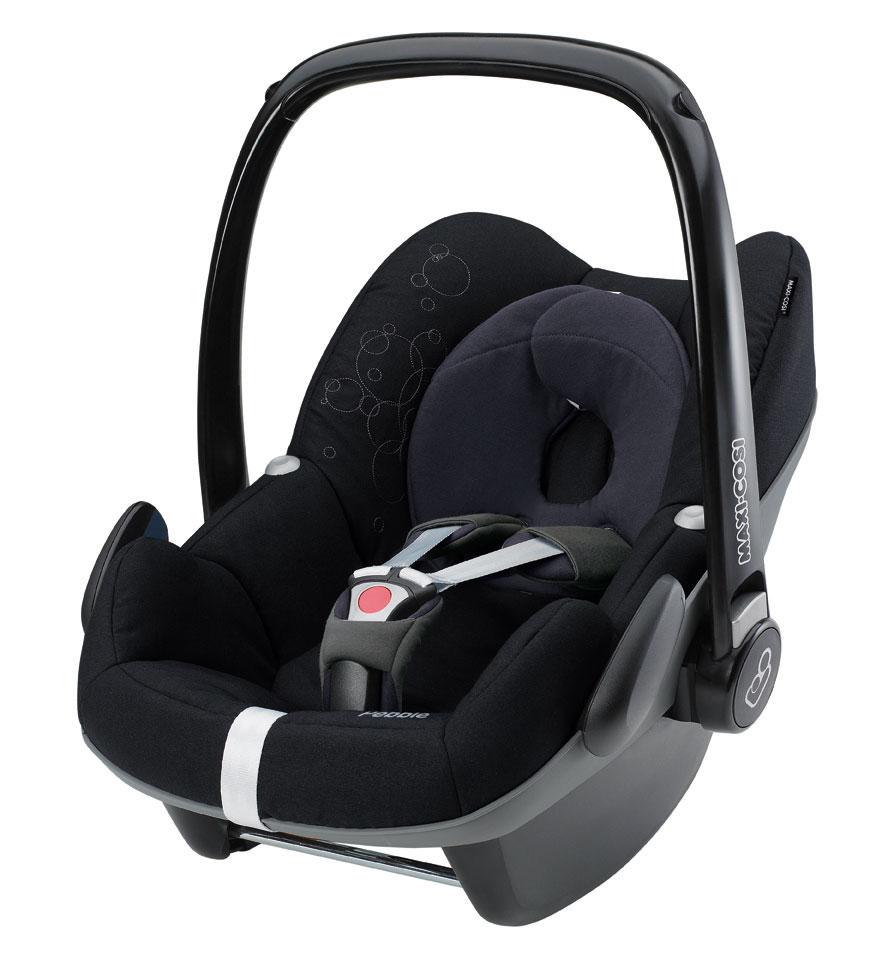 Diari Sikecil Carseat Atau Infant Carseat Carrier