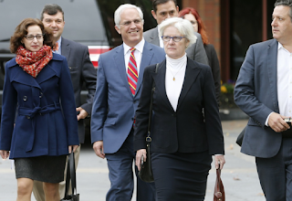 Jury Finds Reporter, Rolling Stone Responsible For Defaming U-Va. Dean With Gang Rape Story