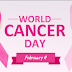 World Cancer Day: 2017 4th February
