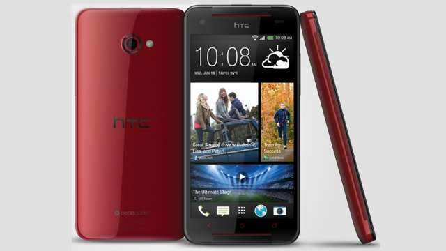 HTC Butterfly S with Snapdragon 600 SoC and 3200 mAh battery announced