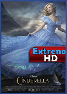 Cinderella (La Cenicienta) (2015) | 3gp/Mp4/DVDRip Latino HD Mega