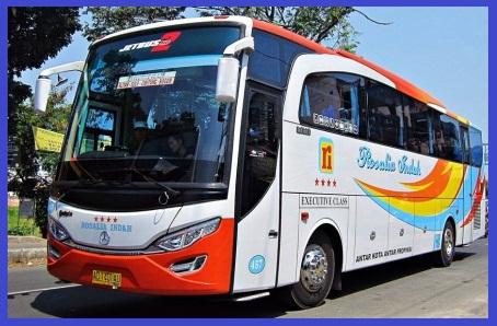Alamat Dan Nomor Telepon Agen Bus Rosalia Indah Lampung Inline