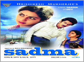 Movie Of The Week Sadma