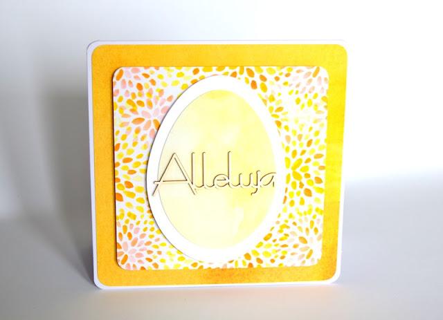 Alleluja z jajem