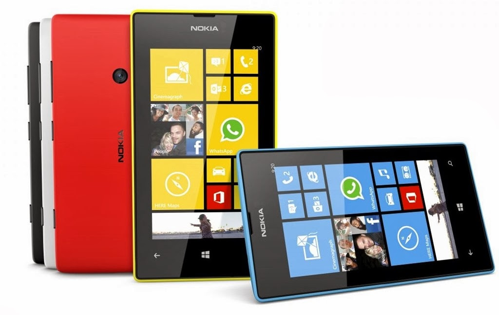Nokia Lumia 520 for AT&T