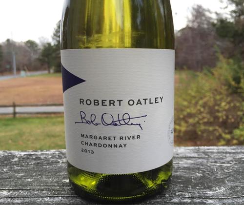 Robert Oatley Margaret River 2013 Chardonnay