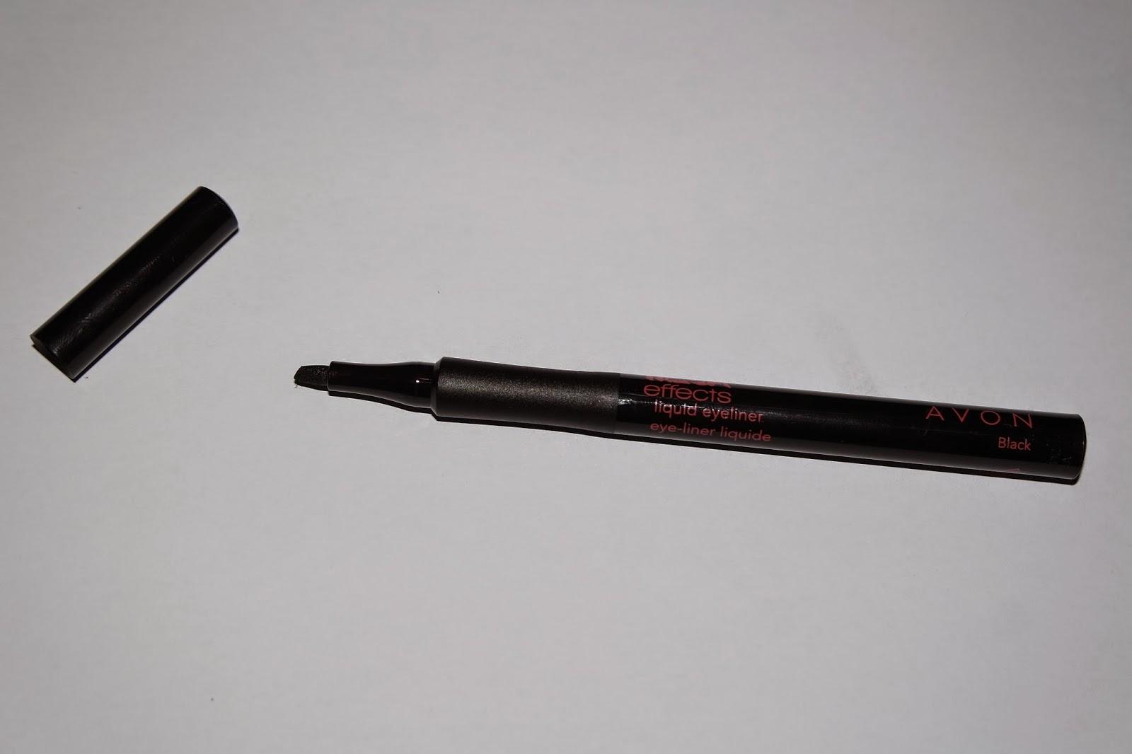 Tashika Bailey | Magic Effect Liquid Eyeliner | Black