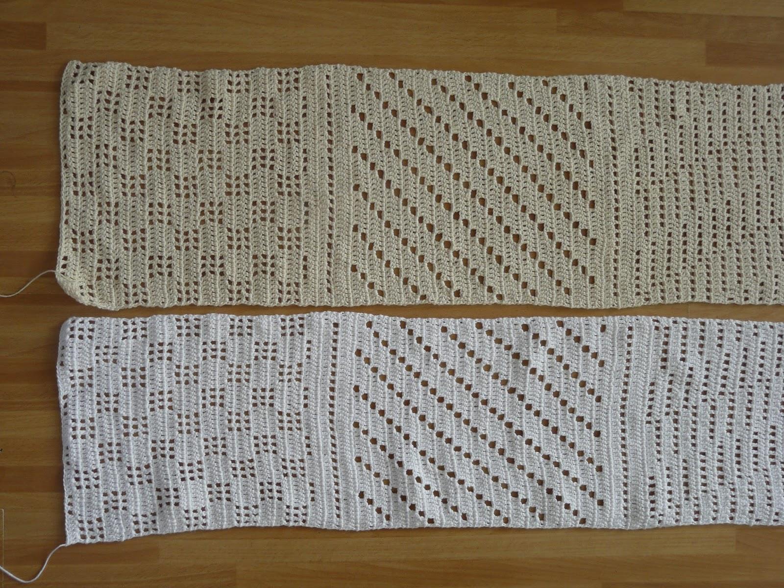 Knutsels Van Jolanda Nostalgia 2018 Crochet Along Deel 4 Part 4