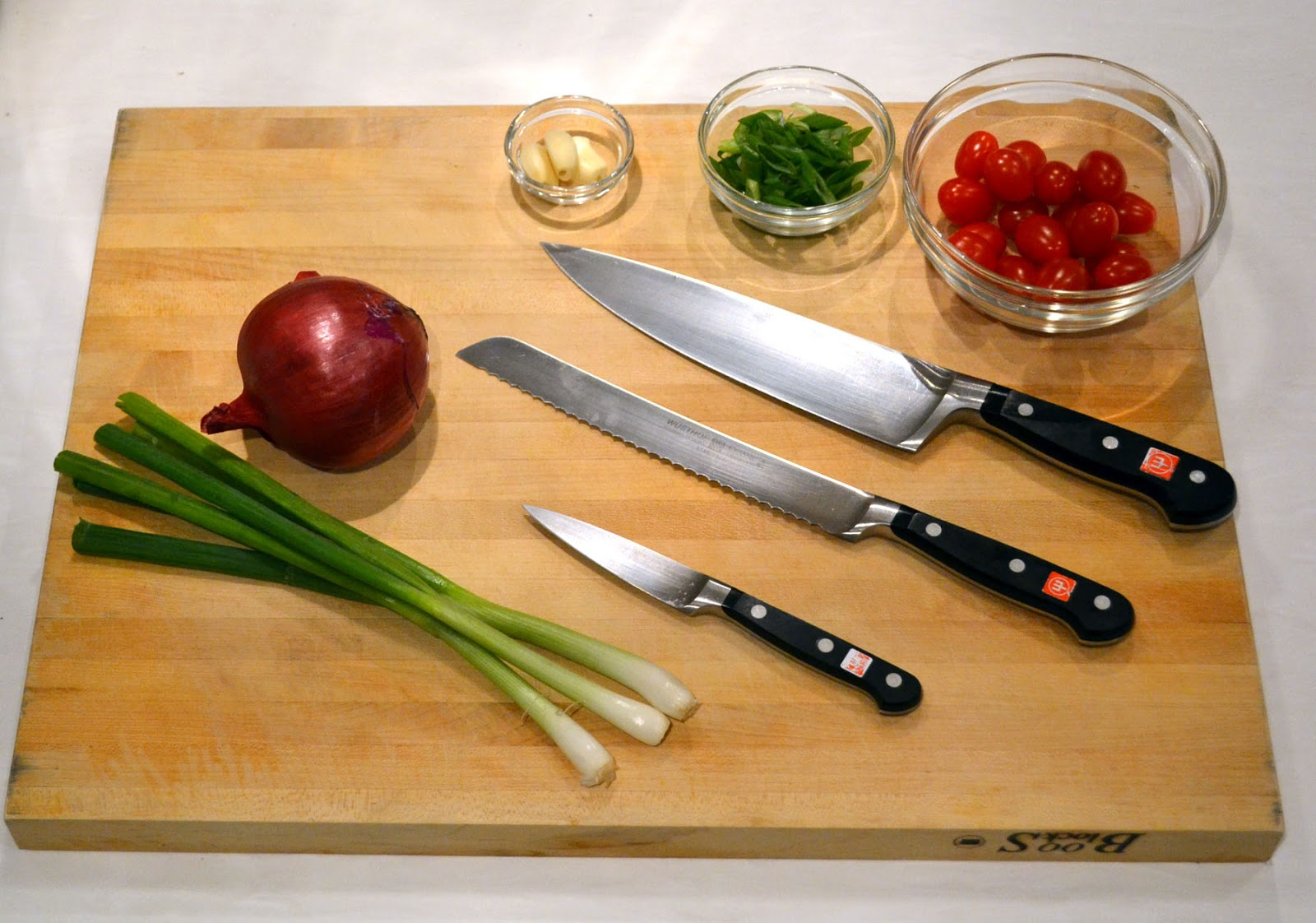 kitchen guide home cooks part knives cutting boards bowls professional pizza restaurant knife set ebay