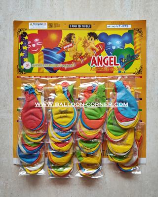 Balon Ulang Tahun Angel AP-09S