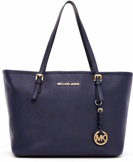 Michael Kots Jet Set Bag