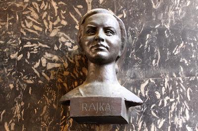 Rajka Baković - Ivan Sabolić