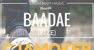 Audio | Cjamoker - Baadae