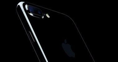 تأجيل إطلاق هاتفي آيفون 7 و 7 بلس باللون الأسود اللامع