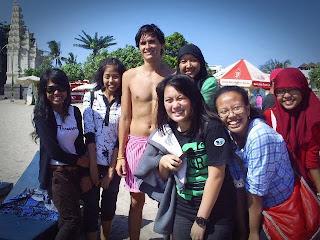 Liburan ke Bali Bulan Bulan Ini - September - Oktober - November - Desember