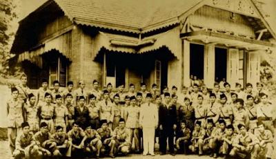 Mengenang Kembali Kota Bireuen yang Pernah Menjadi Ibukota Indonesia