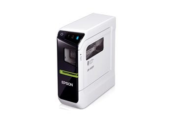 Epson LW-600S Driver