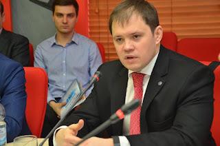 Бугай Денис Владимирович