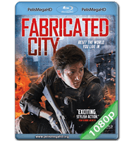 FABRICATED CITY (2017) 1080P HD MKV ESPAÑOL LATINO