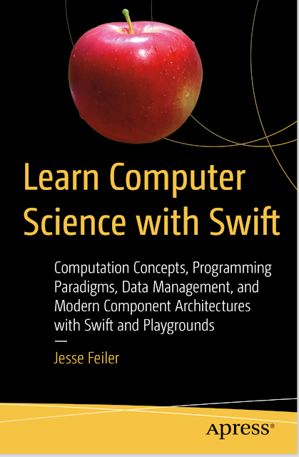 Learn Computer Science Swift