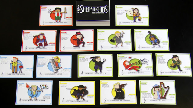 Shenanigans The Musical Kickstarter Review