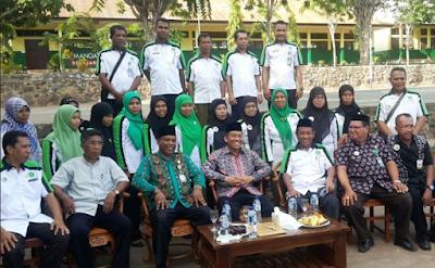 Selamat 33 Madrasah Akan Terima Penghargaab Adiwiyata Nasional 2016