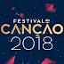 """Os intérpretes de 2018 do """"Festival RTP da Canção"""" são..."""