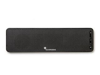 DASH A: World's Flattest Portable Speaker