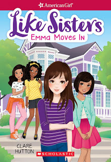 American Girl Like Sisters: Emma Moves In