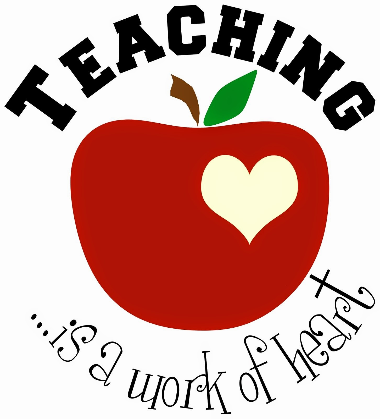 Teaching is Always from Heart