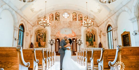 Wedding Venues In Mckinney Tx