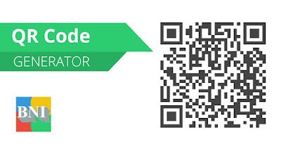 Cara Membuat QR Code Generator dengan Javascript