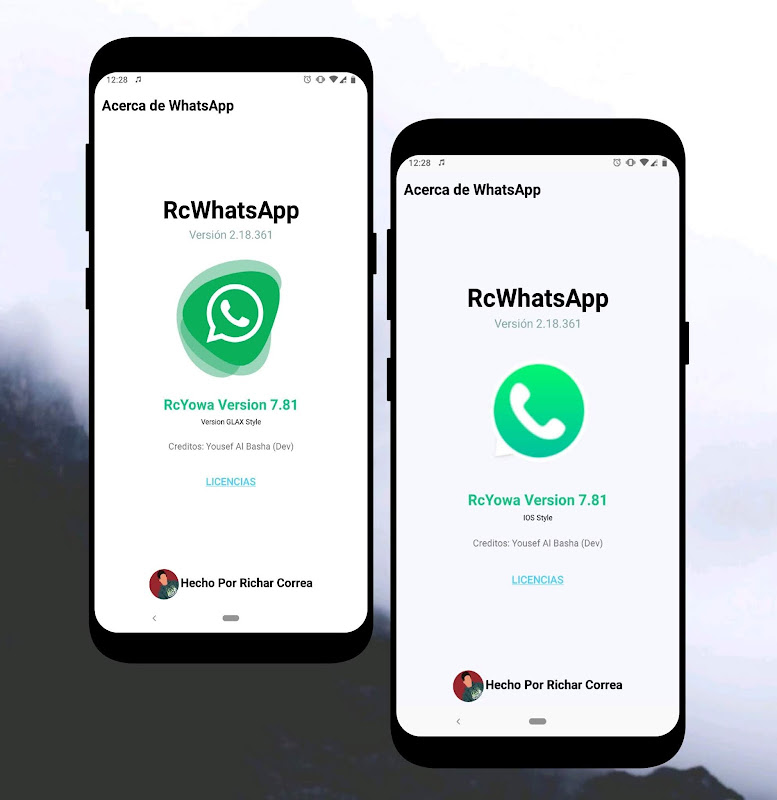 Whatsapp plus 6 81 version download