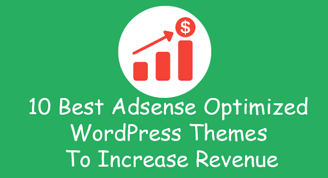 10 Best Adsense Optimized WordPress Themes To Increase Revenue : eAskme
