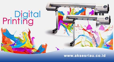 Lowongan Perusahaan Digital Printing di Pekanbaru Oktober 2017