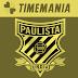 #NaFrenteDe2 - Em 2018, Paulista é o 3º time menos apostados entre os 80 clubes da Timemania