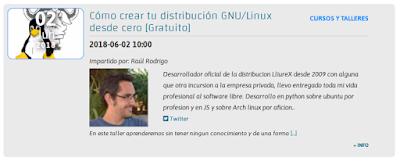 Cómo crear tu distribución GNU/Linux desde cero