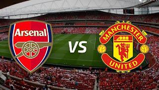 Arsenal vs MU
