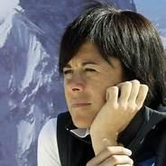 Figuras femeninas del alpinismo y la escalada:  Edurne Pasaban