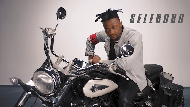 Selebobo – I Don't Care [Video Premiere] mp3made.com.ng