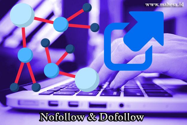 Menambahkan Nofollow