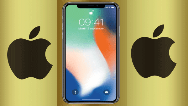 "Apple abandon Samsung screens in ""iPhone X Plus"""