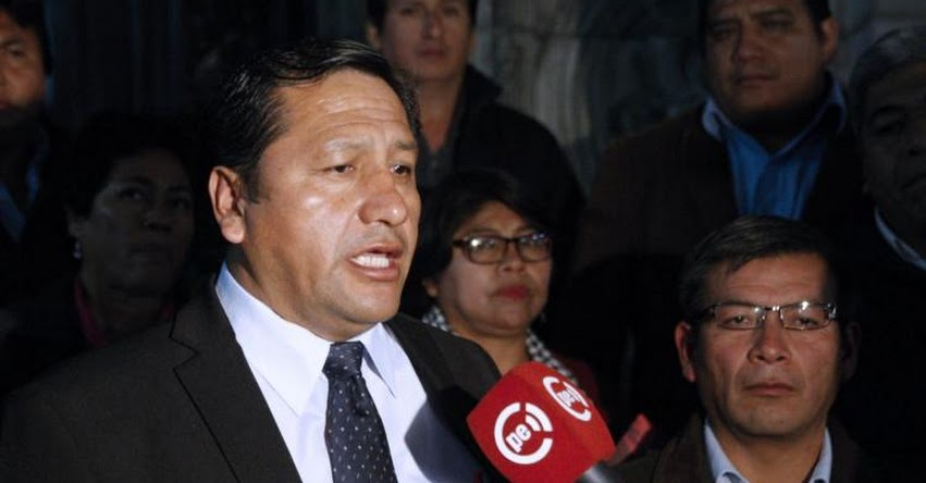 SUTEP: Pretendida huelga magisterial no tiene respaldo del gremio con reconocimiento legal